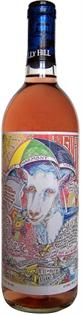 Bully Hill Vineyards le Goat Blush 750ml - Case of 12